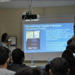Bilişimde Kariyer Semineri – Mustafa Kara – Baki Onur OKUTUCU
